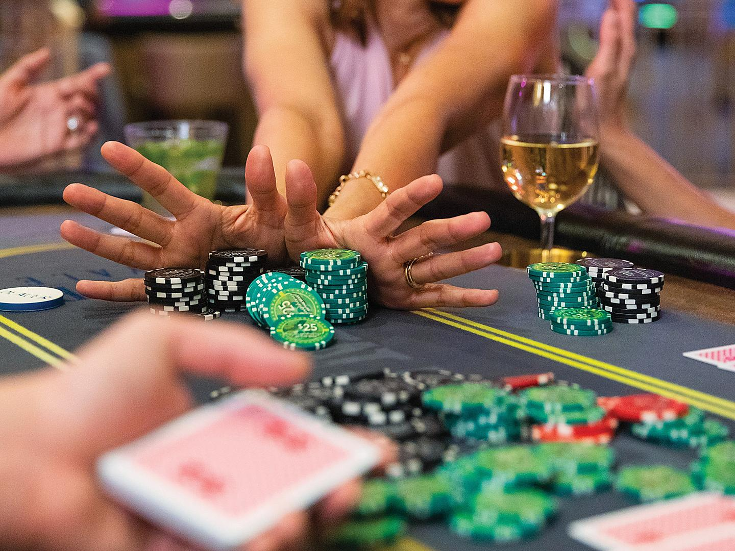 Getting Ahead With An Online Slots Strategy - 极思路