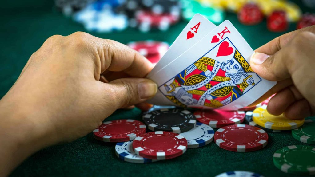 Online Casino – Entertainment At Its Best – Bank NXT